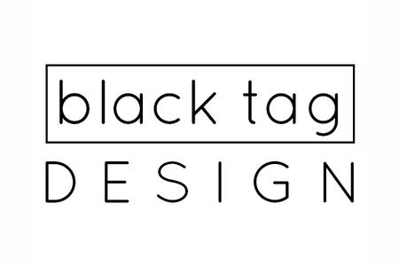 Vin65 Certified Designer - Black Tag Design