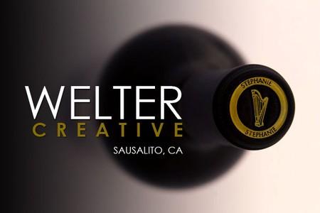 Vin65 Certified Designer - Welter Creative