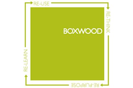 Vin65 Certified Designer - Boxwood
