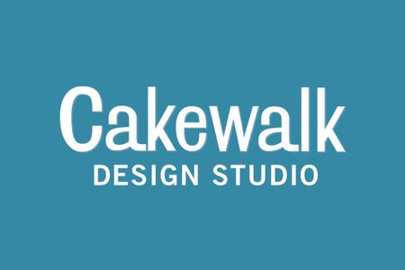 Vin65 Certified Designer - Cakewalk Design