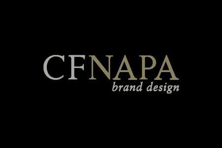 Vin65 Certified Designer - CF Napa Brand Design