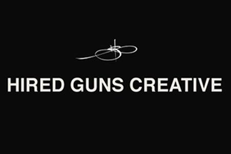Vin65 Certified Designer - Hired Guns Creative
