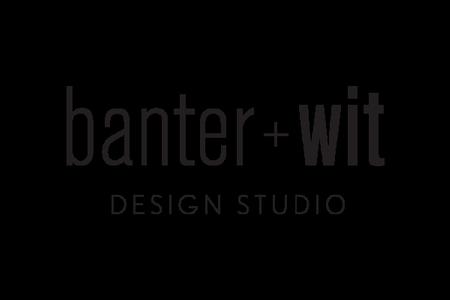 Vin65 Certified Designer - Banter + Wit