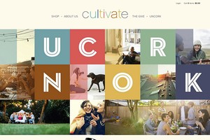 Vin65 Portfolio - Cultivate Wines