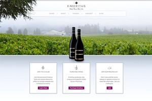 Vin65 Portfolio - Emeritus Vineyards