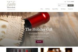 Vin65 Portfolio - Great Estates Boutique