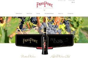 Vin65 Portfolio - Pasoport Wine Company