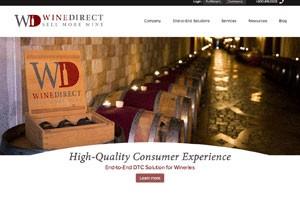 Vin65 Portfolio - WineDirect