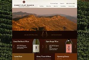 Vin65 Portfolio - Casey Flat Ranch