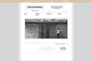Vin65 Portfolio - Deviation Road