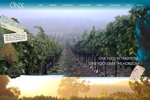 Vin65 Portfolio - ONX Wines