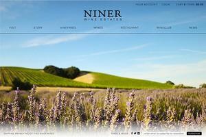 Vin65 Portfolio - Niner Wine Estates