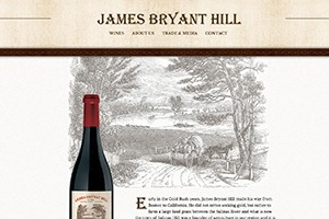 Vin65 Portfolio - James Bryant Hill