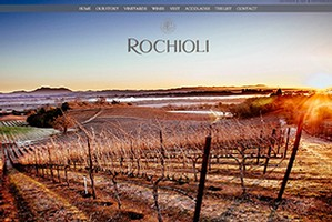 Vin65 Portfolio - Rochioli Vineyards and Winery