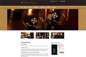 Vin65 Portfolio - Market Vineyards
