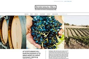 Vin65 Portfolio - Scotchmans Hill