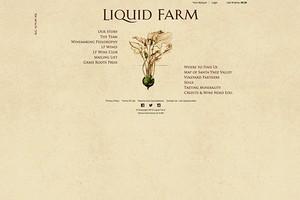 Vin65 Portfolio - Liquid Farm