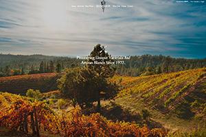 Vin65 Portfolio - Boeger Winery