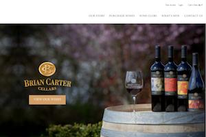 Vin65 Portfolio - Brian Carter Cellars