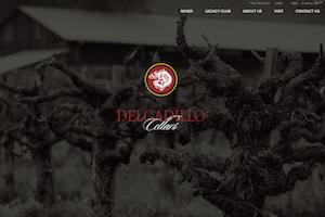 Vin65 Portfolio - Delgadillo Cellars