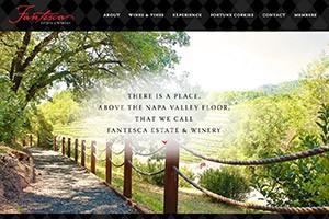 Vin65 Portfolio - Fantesca Estate and Wine