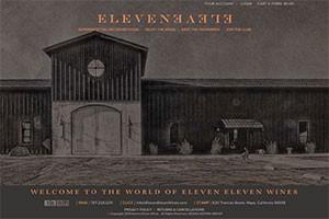 Vin65 Portfolio - Eleven Eleven Wines