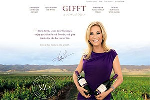 Vin65 Portfolio - Gifft