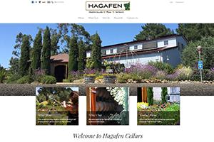 Vin65 Portfolio - Hagafen Cellars