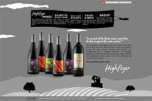 Vin65 Portfolio - High Flyer Wines