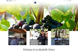 Vin65 Portfolio - La Rochelle Wines