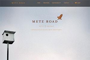 Vin65 Portfolio - Metz Road