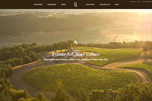Vin65 Portfolio - Penner-Ash Wine Cellars