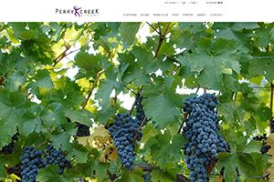 Vin65 Portfolio - Perry Creek