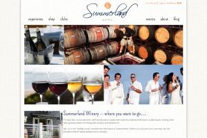 Vin65 Portfolio - Summerland Wine
