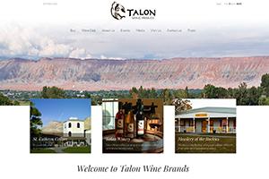 Vin65 Portfolio - Talon Wine Brands