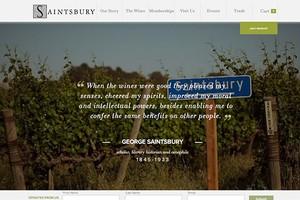 Vin65 Portfolio - Saintsbury