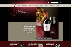 Vin65 Portfolio - Foley Johnson
