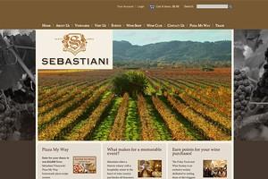 Vin65 Portfolio - Sebastiani