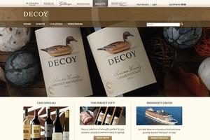 Vin65 Portfolio - Decoy