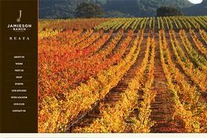 Vin65 Portfolio - Jamieson Ranch