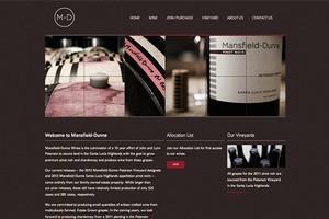 Vin65 Portfolio - Mansfield-Dunne