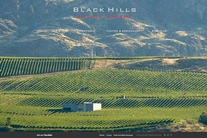 Vin65 Portfolio - Black Hills Estate Winery