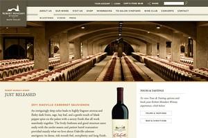 Vin65 Portfolio - Robert Mondavi Wines