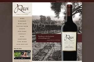 Vin65 Portfolio - Rocca Family Vineyards