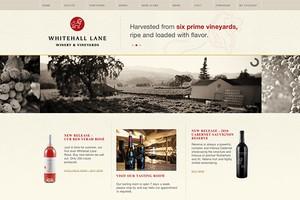 Vin65 Portfolio - Whitehall Lane Winery & Vineyards