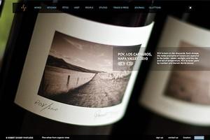 Vin65 Portfolio - Robert Sinskey