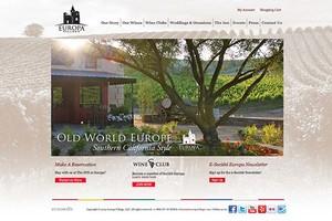 Vin65 Portfolio - Europa Village