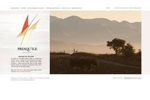 Vin65 Portfolio - Presqu'ile Winery