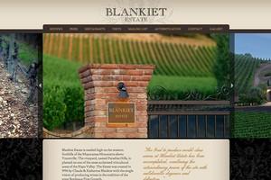 Vin65 Portfolio - Blankiet Estate