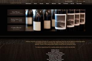 Vin65 Portfolio - Denner Vineyards